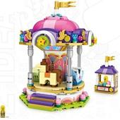 積木-遊樂園系列
