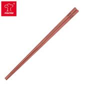 《摩堤MULTEE》34cm鐵線子料理筷(咖啡色)