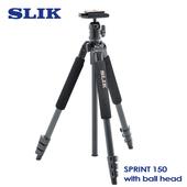 《日本 SLIK》Sprint 150  附 SBH-150DQ 球型雲台