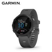 《Garmin》Forerunner 245 進階訓練 GPS 智慧跑錶(灰色)