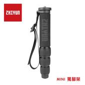 《ZHIYUN 智雲》鱗甲 獨腳架Mini(0.65m extension rod)