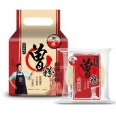 《曾拌麵》曾粉(麻辣肉燥-82公克x4包)