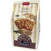 《膳體家》黑胡椒亞麻籽手作餅(270g/包)