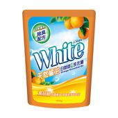 《白帥帥》天然橘油抗菌洗衣精(1650g)