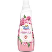 《熊寶貝》香水柔軟護衣精(典雅玫瑰700ml)