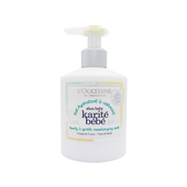 《L'OCCITANE 歐舒丹》乳油木寶寶身體乳(300ml/瓶)