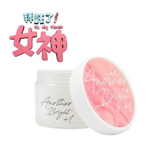 《Another bright》保濕潔凈卸妝棉(180ml/罐)-UUPON點數5倍送(即日起~2019-08-29)