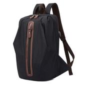 多功能防潑水USB雙肩後背包