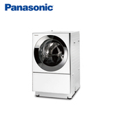 《《Panasonic國際牌》》NA-D106X2WTW 10.5 公斤 變頻 洗脫烘 滾筒式洗衣機(NA-D106X2WTW)