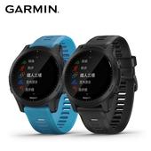 《Garmin》Forerunner 945 GPS全方位鐵人運動錶(黑色)