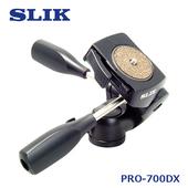 《日本 SLIK》Pro 700DX Head 三向雲台