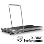 《X-BIKE 晨昌》(搭配扶手)小漾智能型跑步機/平板跑步機__小漾 SHOW YOUNG MINI(搭配扶手MINI)