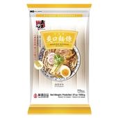 《五木》爽口麵(1050g/包/12包/箱)