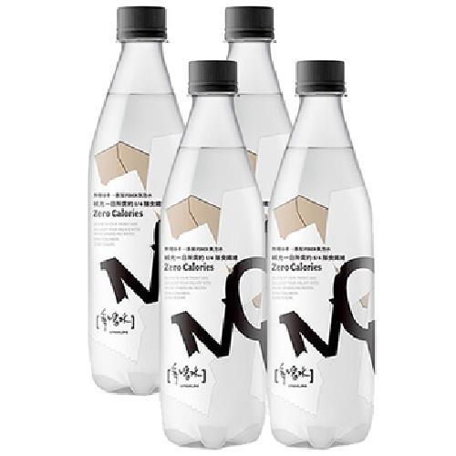 《多喝水》膳食纖維氣泡水(560mlx4入/組)