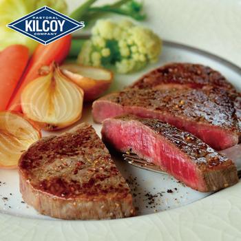 《欣明生鮮》澳洲安格斯藍鑽極鮮菲力牛排(120公克±10%/1片)(*4包)