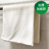多功能加厚超吸水浴巾毯-顏色隨機出貨70x140cm