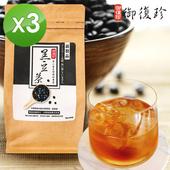 《御復珍》黑豆茶3包組 (20入/包)