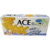 《優龍 ACE》原味營養餅乾(200g/盒)