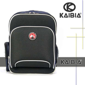 《KAIBIA》KAIBIA - 小學生護脊書包 - AB-108P-黑(KD-AB108P-黑)