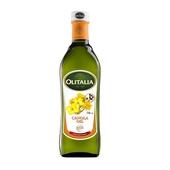 《Olitalia奧利塔》頂級芥花油(750ml/瓶)
