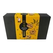 《即期2019.12 愛炫》夾心餅乾-230g/盒(旺來福小花餅鳳梨口味)