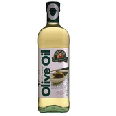 《得意的一天》100%純葡萄籽油(1L/瓶)