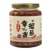 《鄭記》微辣幸福香蔥(380g)
