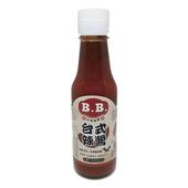 《B.B.》台式辣醬(165g)