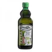 《Costa d'Oro 高士達》特級初榨橄欖油擠壓瓶(500ml)