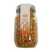 《泰國》芒果丁250g/罐