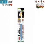 《老人當家 海夫》松本金型 魔法旋轉牙刷 日本製(雙包裝)(藍色 2入)