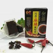 《壹善》川香麻辣風味醬(180g(6入)/盒)