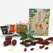 《壹善》花椒芝麻拌醬(240g(6入)/盒)