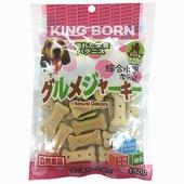《KB》綜合水果潔牙餅(150g/KB-C-0003)