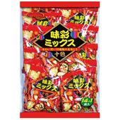 《味彩》綜合豆果子(360g/包)