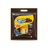 《Gery芝莉》捲心酥超值包 黑巧克力(425g/包)