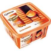 《茱蒂絲》花生醬三明治餅乾(桶)(375g)