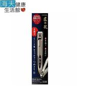《海夫健康生活館》日本GB綠鐘 匠之技 鍛造不銹鋼指甲剪(L76mm)(G-1020)