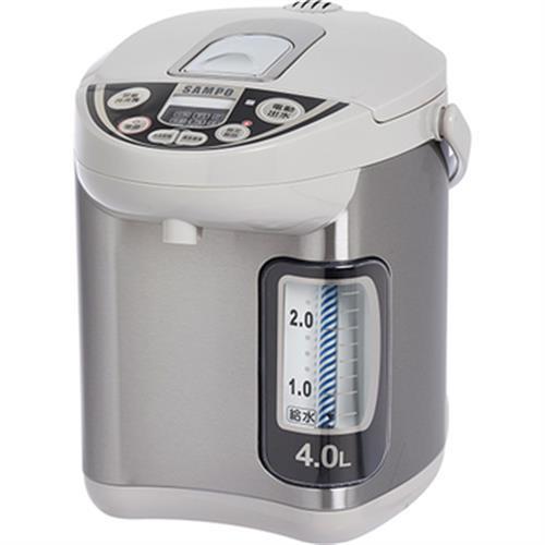 《SAMPO 聲寶》4.0L電熱水瓶 KP-YF40MT5