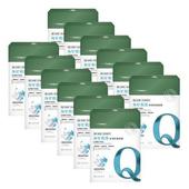《台塑生醫Dr's Formula》海星褐藻保濕舒緩面膜(5片裝)*12盒入
