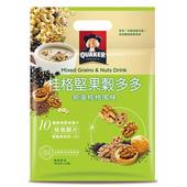 《桂格》堅果穀多多-藜麥核桃風味(30g*10包)