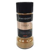 《大衛杜夫》即溶咖啡-法式歐蕾(90g)
