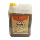 高山蜂蜜(情人蜂蜜)(1200g)