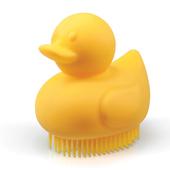 《美國 Fred》Scrubber Ducky 黃色小鴨洗刷刷