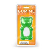《美國 Fred》Gum Me 熊寶貝嬰孩咬咬樂