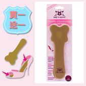 《法國 LADY'S SECRET》足部保護舒適透氣鞋墊- No Crash(三色可選)(焦糖色)