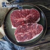 《欣明生鮮》美國PRIME藍絲帶霜降牛排(120公克±10% /1片)(*20包)