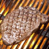 《欣明生鮮》巨無霸PRIME沙朗牛排(450公克/1片)(*20包)