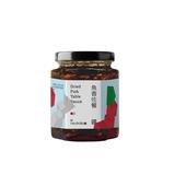 《Neutrallo+》伴 - 魚香佐餐醬(小辣/180g)