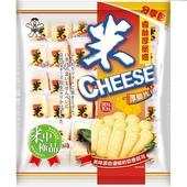 《旺旺》米起士分享包(250g/包)